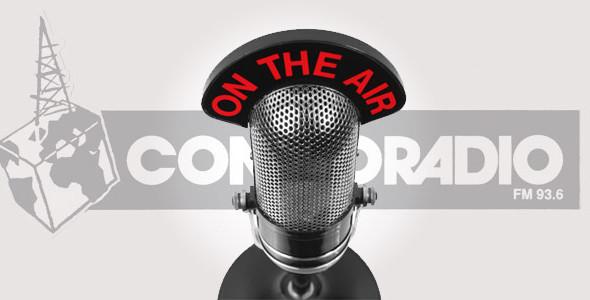 Intervista a Controradio: commento alla lettera di Di Cintio