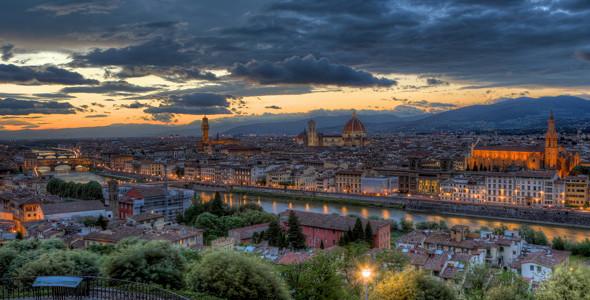 """""""A Firenze"""", gli appuntamenti di gennaio in città"""