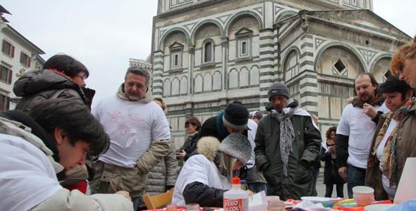 """Crisi Seves e Sun Chemical: """"Sarò al fianco dei lavoratori fiorentini e porteremo a Roma la loro richiesta di aiuto""""."""