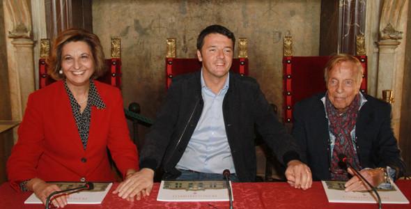 """Archivio Zeffirelli: """"Abbiamo riportato il Maestro nella sua Firenze, sarà stimolo per valorizzare spettacolo e artigianato"""""""