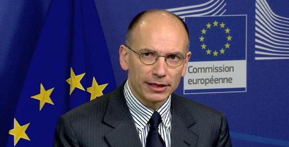 """UE: """"L'Italia torna credibile in Europa, ora l'unica priorità possibile è rilanciare l'economia e il lavoro"""""""