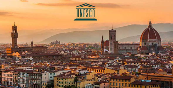 Forum mondiale Unesco a Firenze – #focus2014 #firenzecreativa