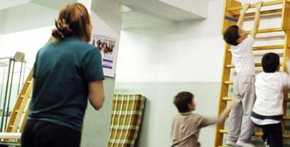 Introdurre insegnanti di educazione fisica nelle scuole primarie. Sono un investimento in salute, cultura e socialità