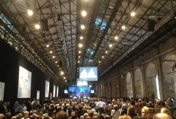 L'eNEWS n° 374 di Matteo #Renzi