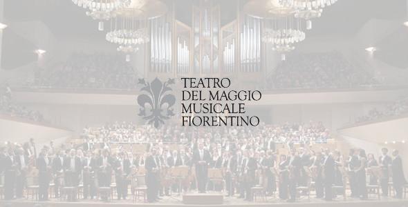 Firenze: 78° edizione del Festival del Maggio Musicale Fiorentino