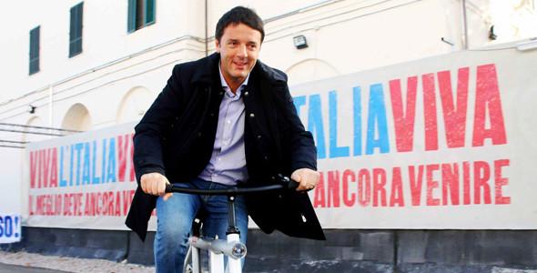 Perchè votare Matteo Renzi