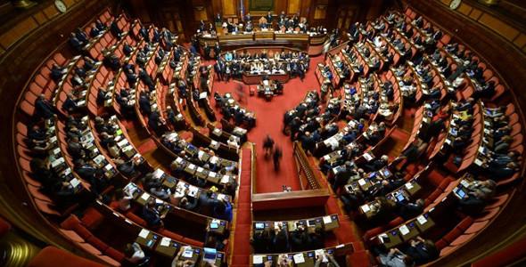 Senato: approvato emendamento sul riordino e la semplificazione della normativa in materia di contratti relativi ai beni culturali