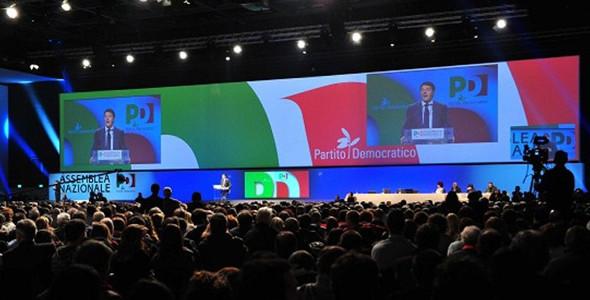 """Eletta nella direzione nazionale del PD. """"Darò il meglio di me per il rilancio dell'Italia"""""""