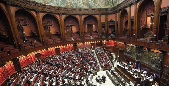 Camera: approvato ddl sul conflitto di interessi