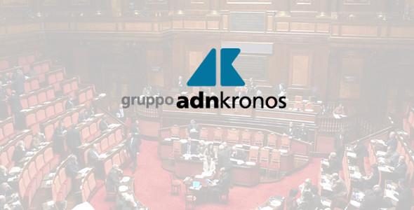 Adnkronos. Interrogazione di 30 Senatori per intervento del Governo