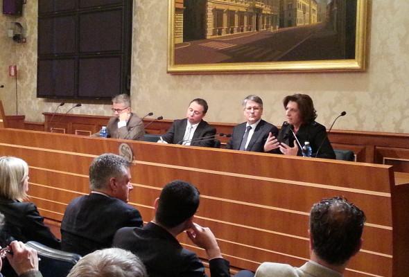 Sicurezza stradale, Moscardelli e Di Giorgi(PD): reato omicidio stradale è battaglia di civiltà