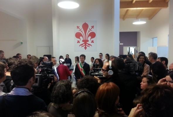 Scuola. Investire sulla bioedilizia. A Firenze inaugurata la scuola materna green più grande d'Italia