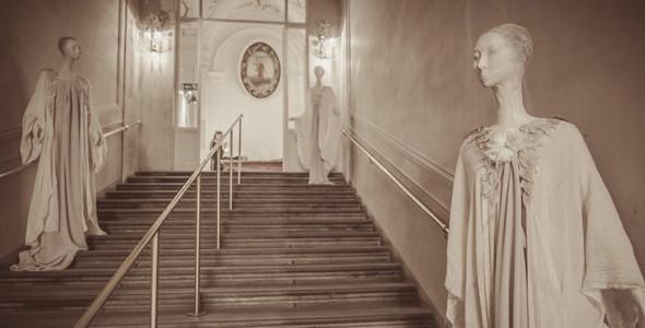 """Inaugurata la mostra """"Zeffirelli Filistrucchi. Memorie di un sodalizio artistico"""""""