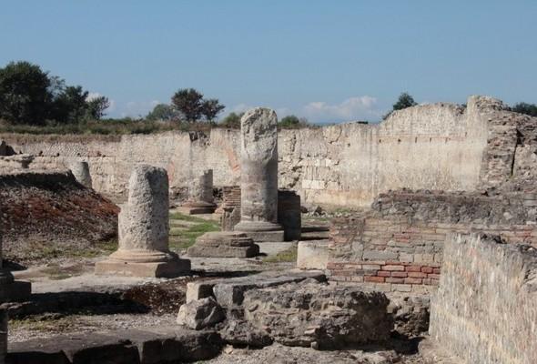 Parco archeologico di Sibari. Il governo mantenga impegni