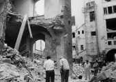 24° anniversario della strage dei Georgofili