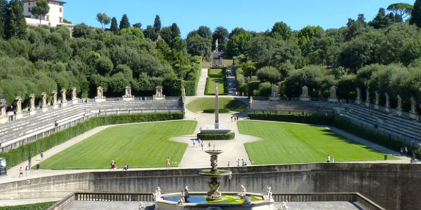 Unesco ville e giardini medicei patrimonio dell umanit for Giardini foto ville