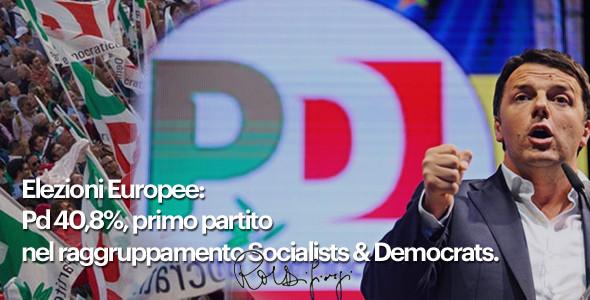 """Europee. """"Vince l'Italia del cambiamento, ora subito riforme"""""""
