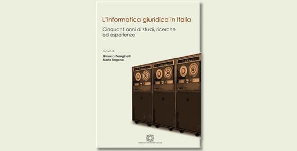 """Senato. Domani, mercoledì 14, Commissione Cultura e CNR presentano il volume """"L'informatica giuridica in Italia"""""""