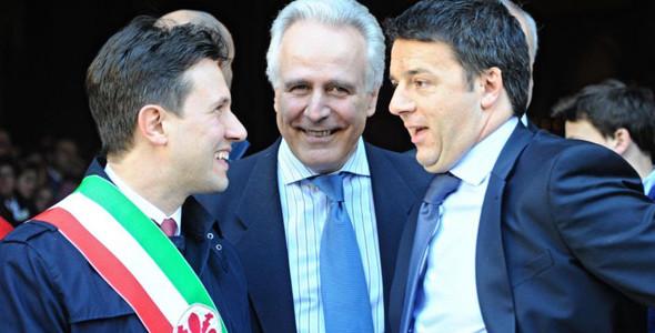 Il successo di Dario Nardella è frutto del buongoverno di Firenze