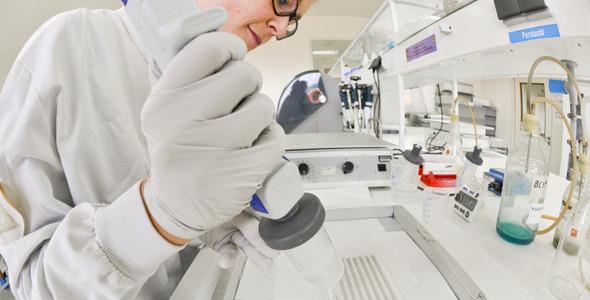In nome della Ricerca: nuovo accordo tra CNR e le Pmi della chimica