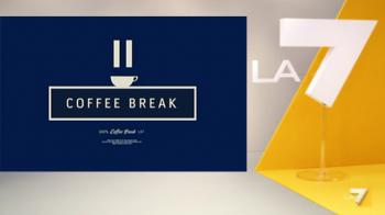 Coffee break La7-Puntata dell'11 giugno