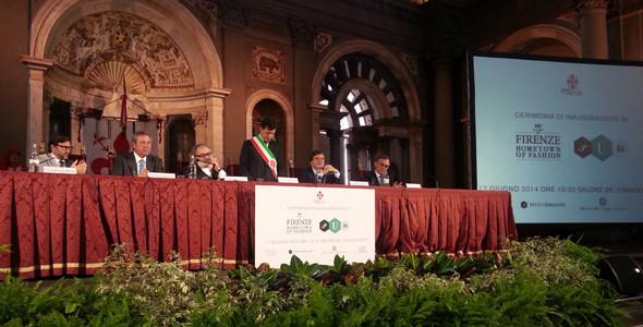 Moda. Governo Renzi molto attento al made in Italy
