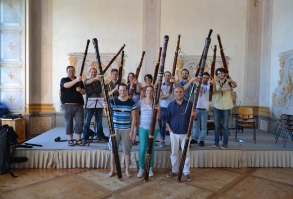 Festa Europea della Musica  21 giugno 2014