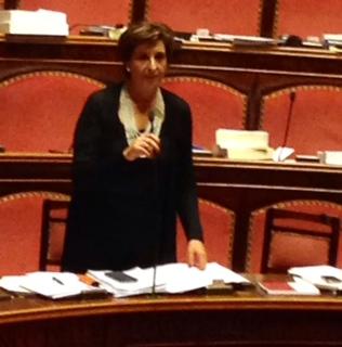 Riduzione della spesa al Senato: il mio intervento in Aula