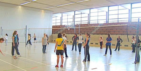 Nuovi finanziamenti per 500 impianti sportivi scolastici