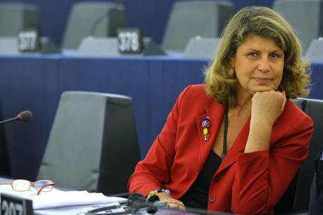 Silvia Costa (PD) eletta Presidente Commissione Cultura e Istruzione del Parlamento europeo