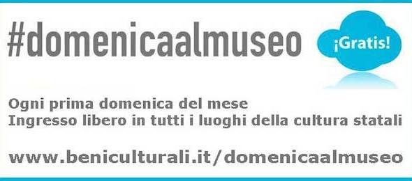 Apertura gratis dei #musei