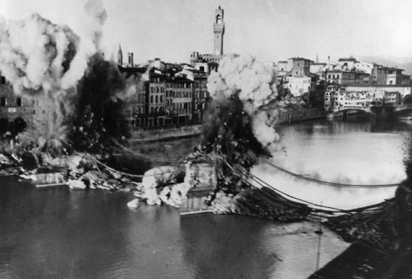 Programma degli eventi per il 70° anno dalla Liberazione di Firenze