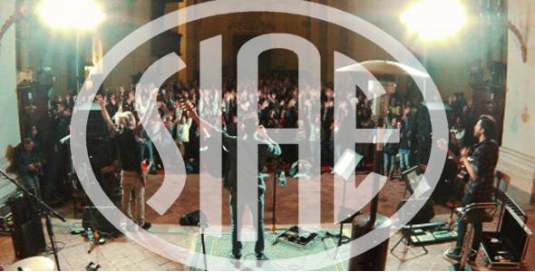Musica. A Firenze concerti con semplice autocertificazione. Ora superare il monopolio SIAE
