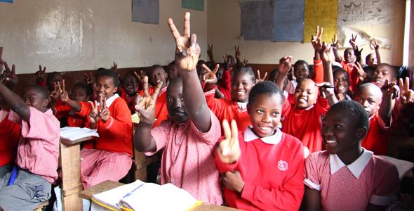 I bambini e le bambine di mezzo mondo non vanno a scuola. Un diritto negato