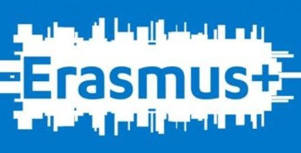 Erasmus +, un'esperienza da vivere