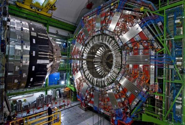 Buon  compleanno CERN