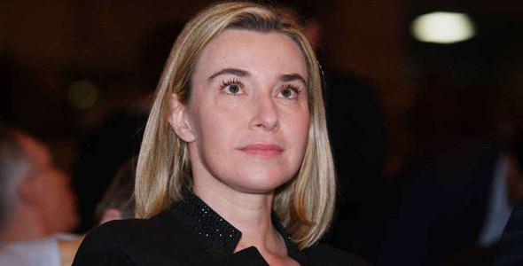 Consiglio europeo nomina Mogherini ad Alto Rappresentante della Politica Estera e della Sicurezza Comune della UE