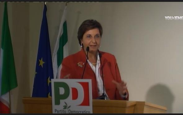 """PD. """"Dannoso contrapporre iscritti ad elettori, non torniamo indietro"""". Il mio intervento in Direzione"""