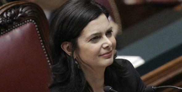 Appello a Boldrini per rinvio votazione, serve accordo politico