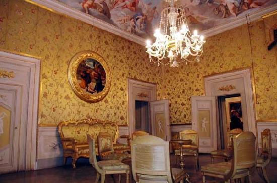 Concessione in affitto di celebri luoghi d'arte a Firenze