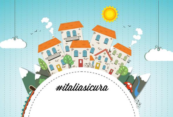 #italiasicura: al via interventi contro le alluvioni nelle principali città d'Italia