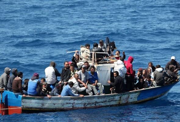 Immigrazione. Mare Nostrum diventi missione europea