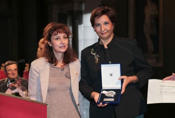 'Premio di Tutte le arti', la cerimonia in Palazzo Vecchio