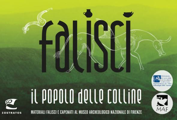 """Il Museo Archeologico di #Firenze e la mostra """"Falisci"""" #Cultura #MuseoArcheologico  #Mibact"""