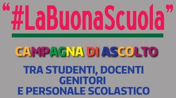 """Incontro ad Arezzo su """"La Buona Scuola"""""""