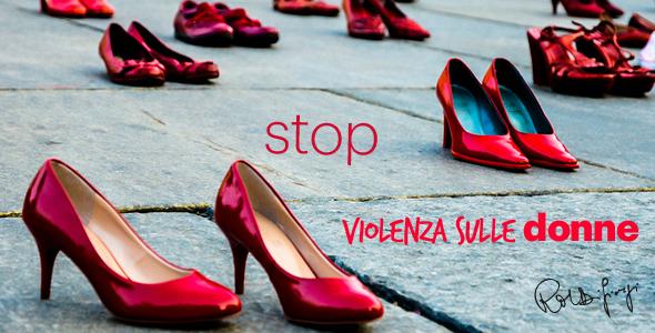"""25 novembre, """"Giornata internazionale contro la violenza sulle donne"""""""