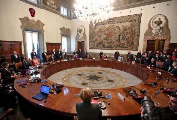 Consiglio dei Ministri, disposizioni urgenti per sistema bancario e investimenti