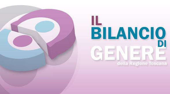 Bilancio di genere della Regione Toscana