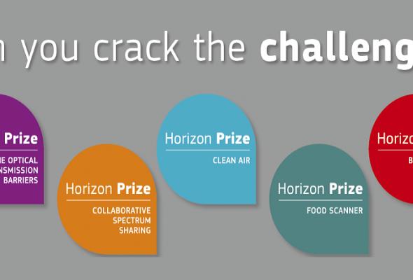 Horizonprizes: premi in denaro per chi propone soluzioni innovative a problemi di interesse sociale