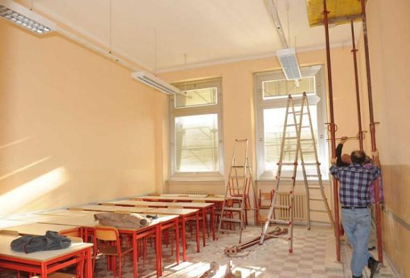 MIUR: in arrivo 40 milioni per l'adeguamento antisismico degli edifici scolastici